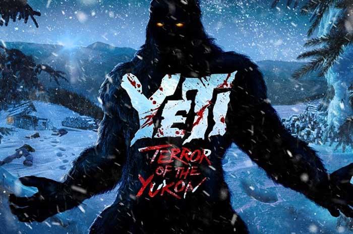 Yeti: Terror of the Yukon chegará ao Universal Orlando's Halloween Horror Nights este ano