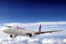 Latam é aérea mais pontual do Brasil até maio de 2019, diz FlightStats