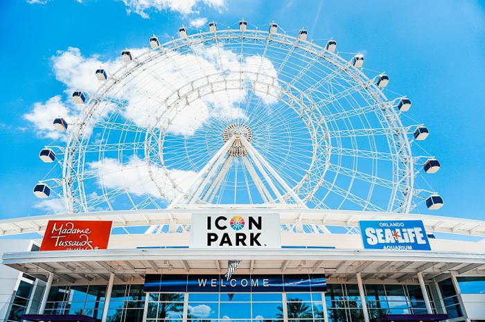 O icônico destino de entretenimento em Orlando receberá a mais alta torre de queda livre e o estilingue mais alto do mundo em 2020