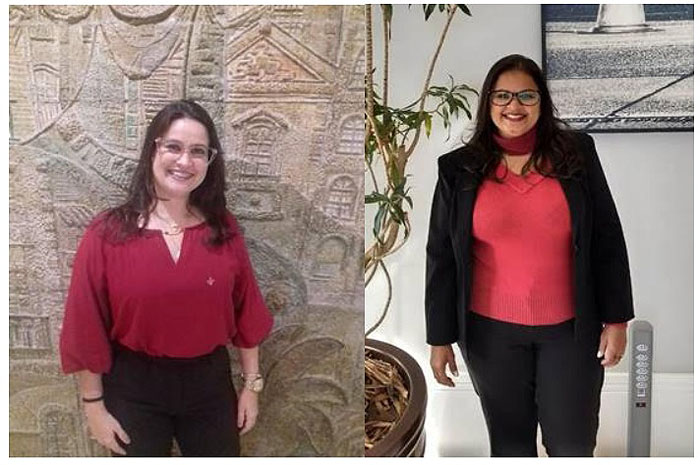 Carla Passos (BA) e Leandra Chagas (MG) se integram ao time comercial da GJP Hotels & Resorts
