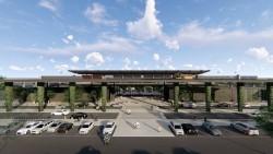 Aeroporto de Florianópolis inaugura novo terminal em 100 dias