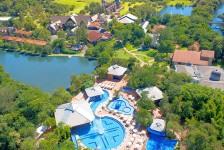 Jurema Águas Quentes inaugura novo hotel em agosto