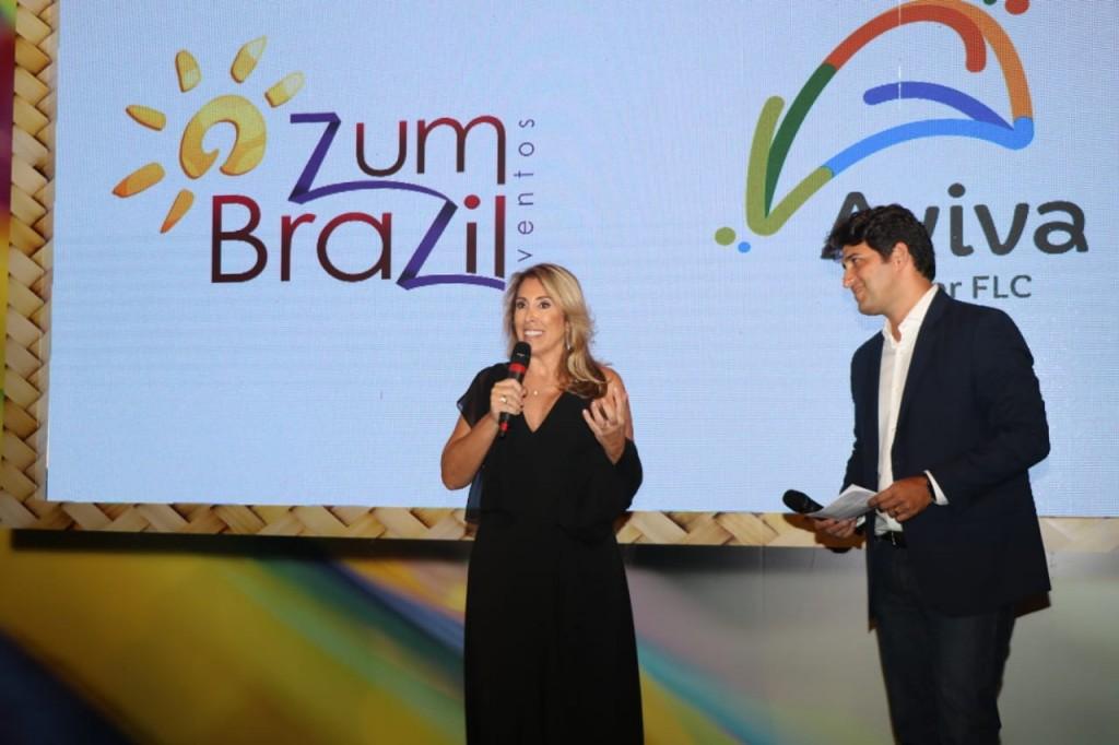 Aviva e Zum Brazil anunciam parque aquático em Costa do Sauipe