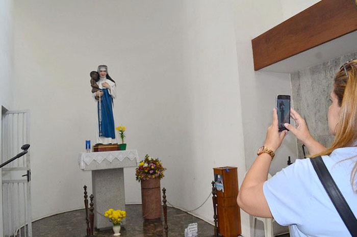 A cerimônia de canonização acontecerá no Vaticano, dia 13 de outubro, às 17h