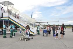 Aeroporto de Salvador terá 160 voos extras durante as férias de julho