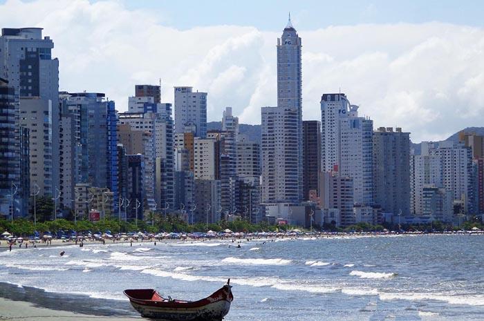 A seleção das cidades foi realizada com base em três pesquisas sobre renda, longevidade, educação e segurança