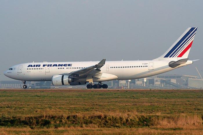 A330-203, modelo do acidente com o voo AF 477