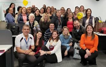 NYC Day realiza capacitação de agentes e operadores na sede da Flytour
