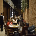Agentes e operadores de viagem interagem durante Welcome Coffee