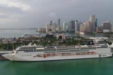 MSC Armonia terá itinerários com paradas em Ocean Cay e no litoral jamaicano