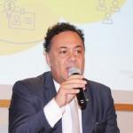 Aluizer Malab, secretário do MTur