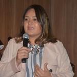 Anakelly Machado, analista técnica do Sebrae-MS