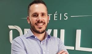 Rede Deville anuncia novo gerente de Receitas