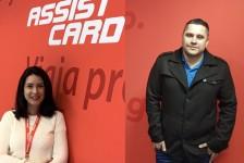 Assist Card anuncia a contratação de dois novos executivos
