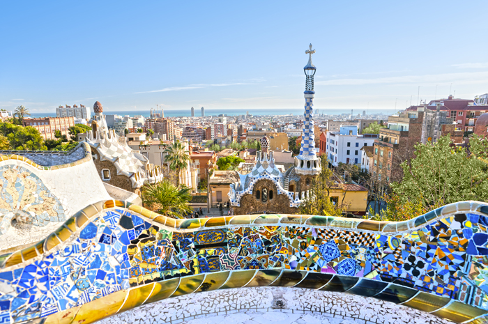 Catalunha é a região favorita para os brasileiros