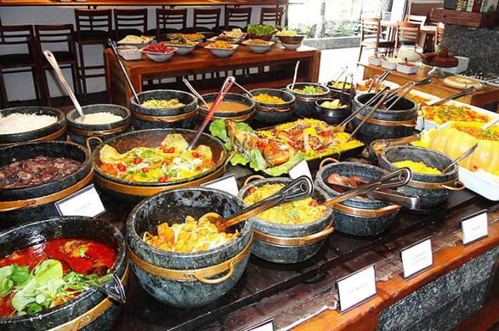 Belo Horizonte concorre na categoria Gastronomia