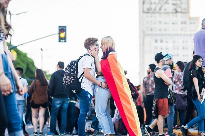 A cidade de Buenos Aires tem se consolidado nos últimos anos como destino turístico urbano preferido da comunidade LGBT+ (Divulgação)