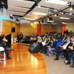 CNC e Sesc debatem Turismo Social na sede da Fecomércio-RJ