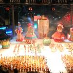 Em julho o M&E acompnhou o clássico Festval de Parintins, no Amazonas.