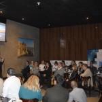 Carlos Barbosa fala sobre os diferenciais de Aruba