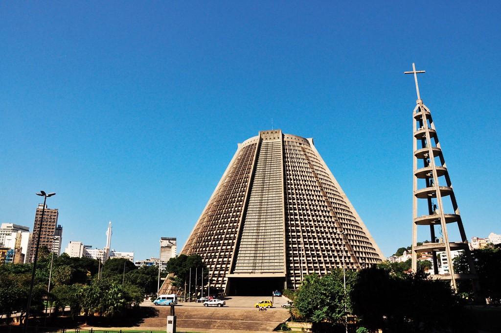 Catedral Metropolitana de São Sebastião - Foto