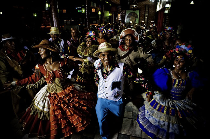 Com o forró, Aracaju concorre na categoria Música (Foto: Ministério do Turismo)