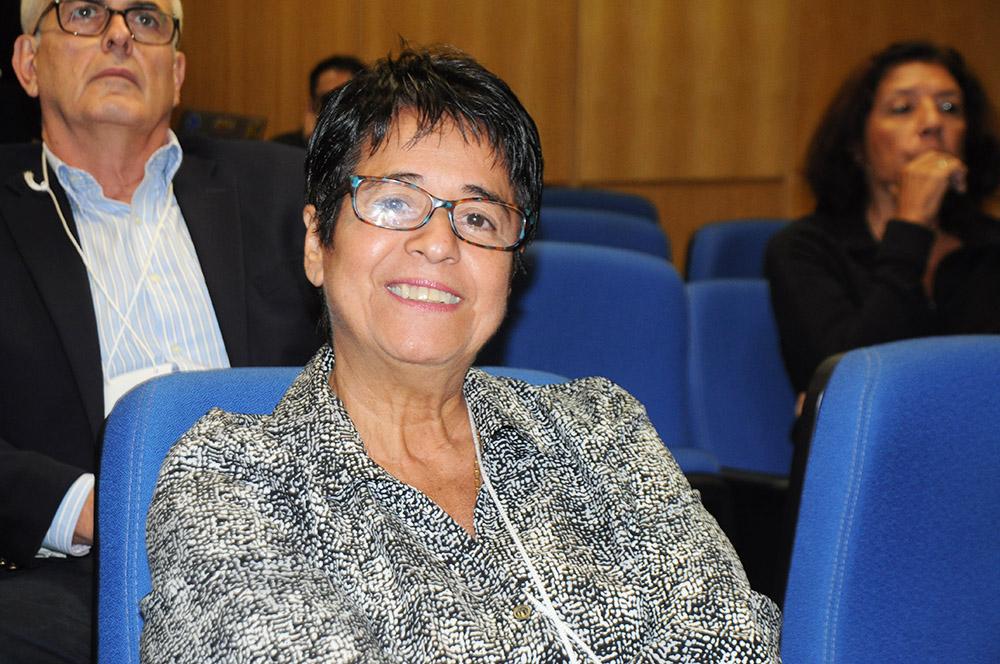 Cristina Fritsch, presidente da Abav-RJ