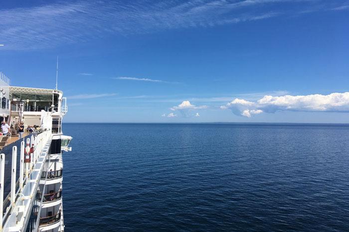 Bahamas Paradise Line anuncia retorno às Bahamas