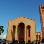 Catedral Nossa Senhora do Carmo, padroeira do município