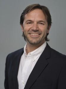 Diego Hejeij, diretor geral da DockNet