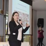 Dra. Maria Claudia Brito, psicóloga e presidente do Instituto Nacional Saber Autismo