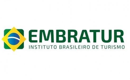 Embratur apresenta nova marca institucional
