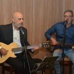 Evento contou com uma apresentação musical, com sucessos de Almir Sater e outros cantores do estado