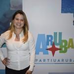 Fernanda Teixeira, executiva de relacionamentos da ATA Brasil