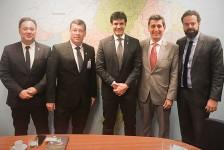 Trade do Sul desenvolve iniciativa para desburocratizar turismo rodoviário