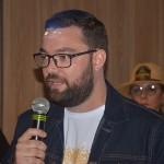 Gabriel Gonçalves, da Impact Operadora de Ecoturismo