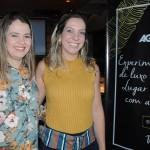 Gabriela Girão e Vivian dos Santos, da Bighi Turismo