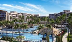 Hard Rock Hotel Los Cabos marca festa oficial de abertura para outubro
