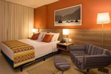Comfort Hotel Santos oferece estadia estendida durante os meses de julho e agosto
