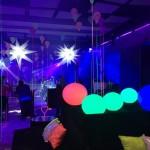 A festa aconteceu nesta terça feira (16) e reúniu diversas atrações