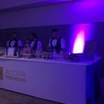 A experiência gastronomica oferecida pelo Pullman Guarulhos é reconhecida e bem posicionada no tripadvisor