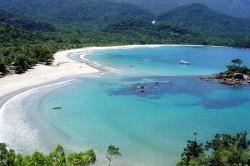 Ilhabela trabalha para atrair turistas dos países vizinhos da América do Sul