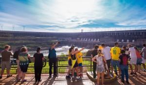 Turismo na Usina Itaipu será reestruturado