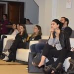 Jornalistas e convidados participam de evento sobre o espectro autista e a importância da acessibilidade no turismo