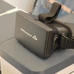 KLM levou óculos de realidade virtual para visitantes se sentirem a bordo dos voos