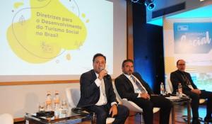 MTur lança Guia de Turismo Social e propõe ações para desenvolver políticas públicas