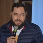 Marco Antônio Tiago falou sobre os seis produtos que representa em Bonito e no Pantanal, a Boca da Onça, Hotel Marrirá, Abismo Anhumas, Barra do Sucuri, Pousada Pequi e Balneário do Sol
