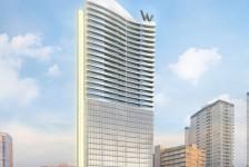 Marriott inaugura primeiro W na Argentina em 2024