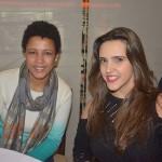 Michele Barbosa e Ariane Coelho, da Primetour
