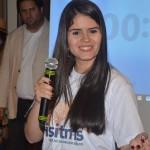 Natani Ferreira, do Grupo Rio da Prata